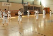 2013.08/09 Letni Kurs Karate
