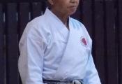 2013.11.10 Masao Miura, Slany