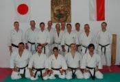 Staż SWO Październik 2010
