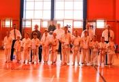 Zawody kata - 2 czerwca 2012 r.